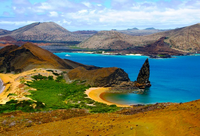 Economic valuation of nature on the Galápagos Islands